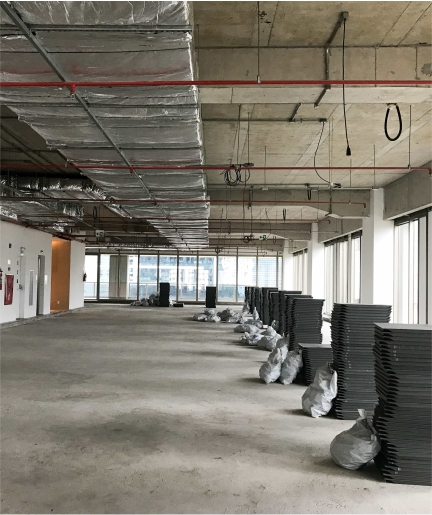 Fabricante de pisos elevados fabrica de pisos elevados for Fabrica de pisos